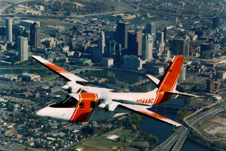 Aircraft | Midwest Aerial Photography